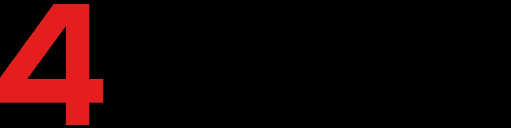 4DISC Logo