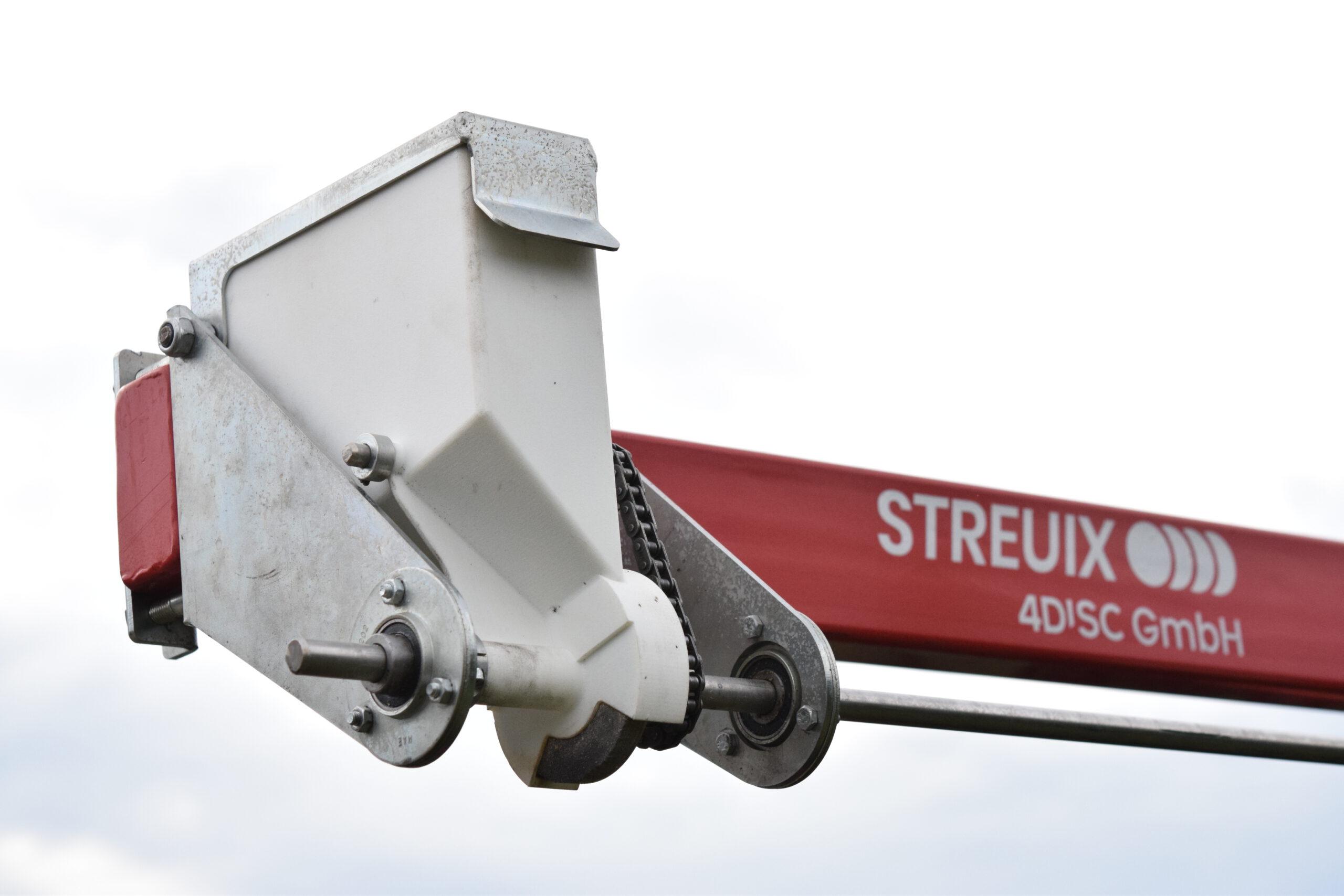 4DISC STREUIX
